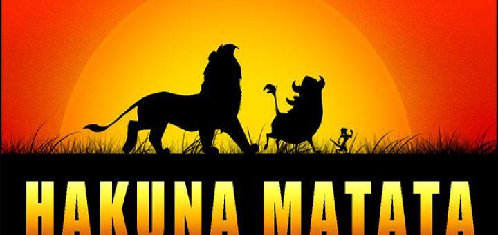 57fed3a6b25 Huge Uproar Over Disney s Hakuna Matata Trademark - MickeyBlog.com