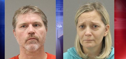 Illinois Couple Murder Charge Disney Scammers