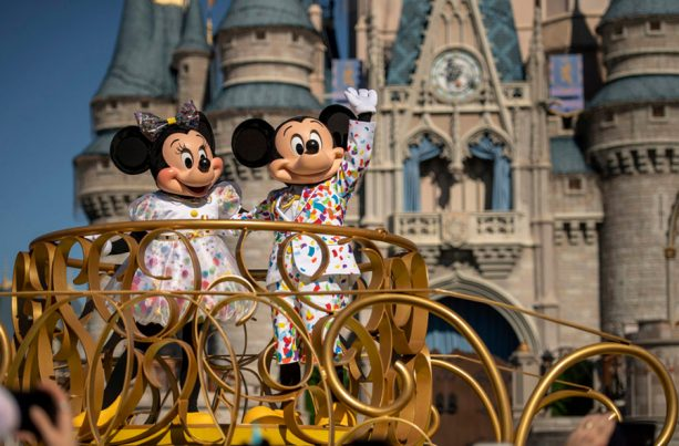 Let's start planning your 2019 visit to Walt Disney World! There are some great discounts available including FREE DINING! Plus, when you book your vacation with me by January 31, 2019, you will be entered to win a FREE Memory Maker! Some restrictions apply. Fill out the form below or send an email to Holly@MickeyTravels.com for a FREE, no-obligation quote. As an agent with MickeyTravels (a Platinum Earmarked Agency), I will be on hand to help you with everything from finding your perfect package to nabbing those hard-to-get dining and FastPass reservations. I work with all Disney Destinations. Best of all, my services are absolutely FREE. Get in touch via email at Holly@MickeyTravels.com or calling 954.401.9577. Also, make sure to CLICK HERE to follow along with my Facebook page for all things Disney and giveaways!