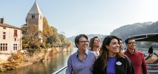 European River Cruise Vacations