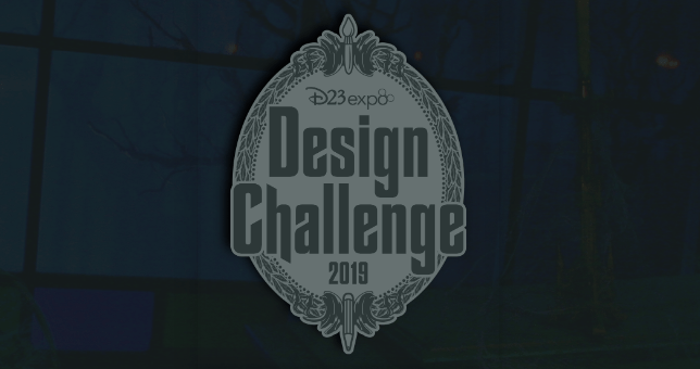 2019 D23 Expo Design Challenge - MickeyBlog com
