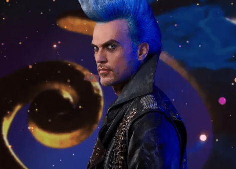 hades has been revealed for descendants com