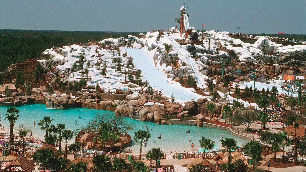 5 Amazing Reasons to Visit Blizzard Beach - MickeyBlog com