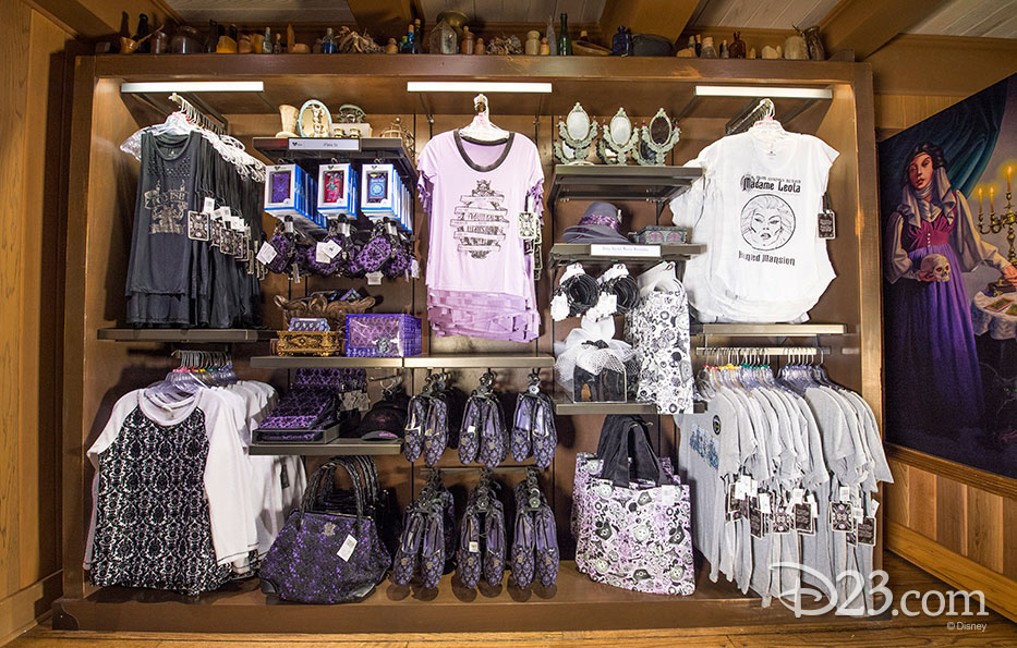 10 of Our Favorite Walt Disney World Gift Shops - MickeyBlog com