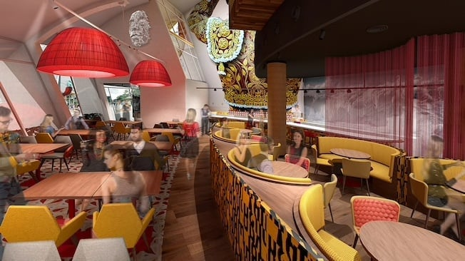 8 New Exciting Restaurants Coming To Walt Disney World In