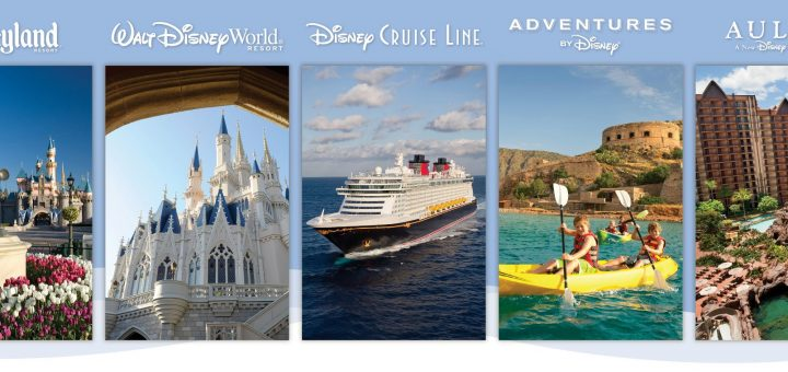 Save Money on a Disney Vacation