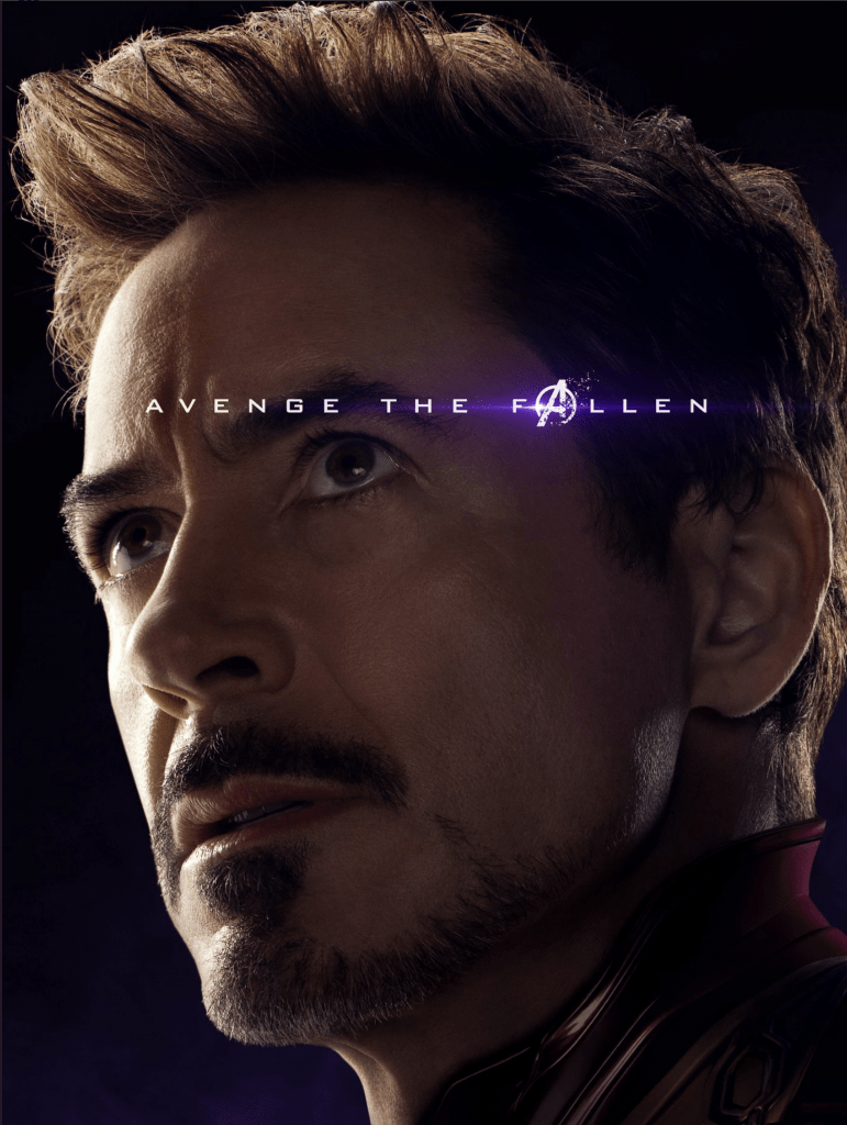 Special Look Avengers:Endgame