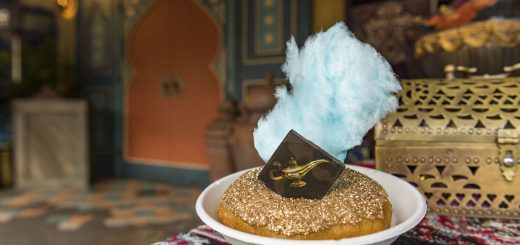 Magic Kingdom Foodie News for May 2019