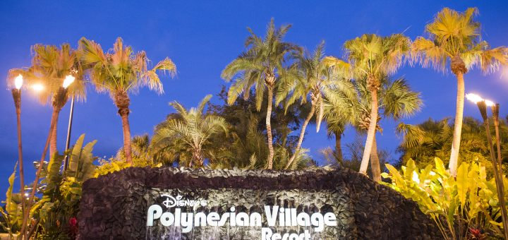 Polynesian closed