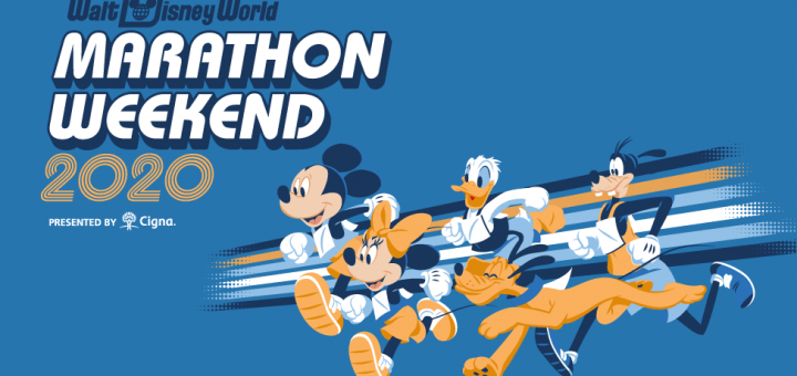 Events At Disney World 2020.2020 Walt Disney World Marathon Weekend Themes Feature Your