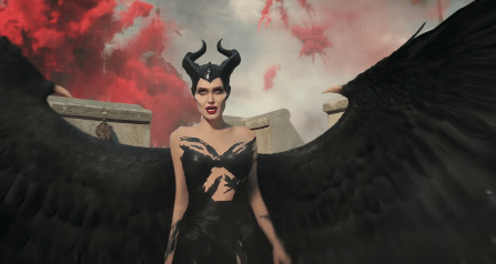 New Maleficent Mistress Of Evil Posters Featurette