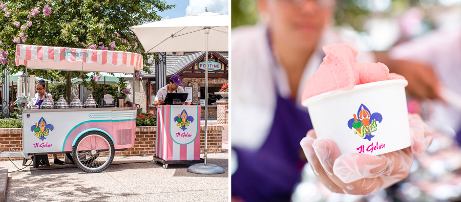 Sweet Treats at Walt Disney World