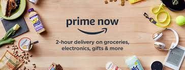 Amazon Same Day Delivery Has Arrived for Resort Guests at