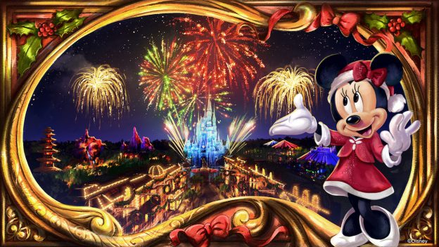 Christmas In July Disney World.It S Christmas In July Plan Your Holiday Getaway To Disney