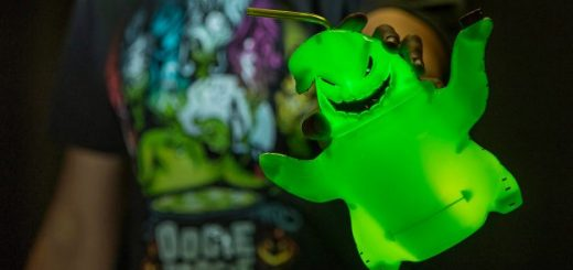 Oogie Boogie Bash tickets