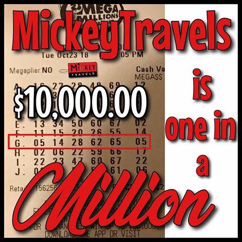 Enter to Win a Walt Disney World Vacation! - MickeyBlog com