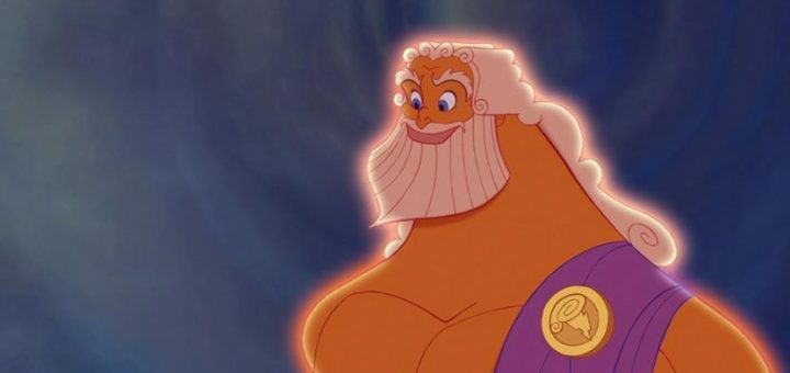 Rip Torn The Voice Of Zeus In Disney S Hercules Dies