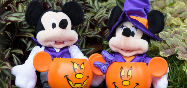 Disneyland Halloween 2019 Merchandise.First Look At Disney Parks Halloween Merchandise For 2019