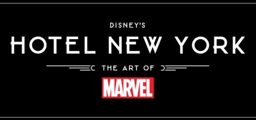Hotel New York Marvel