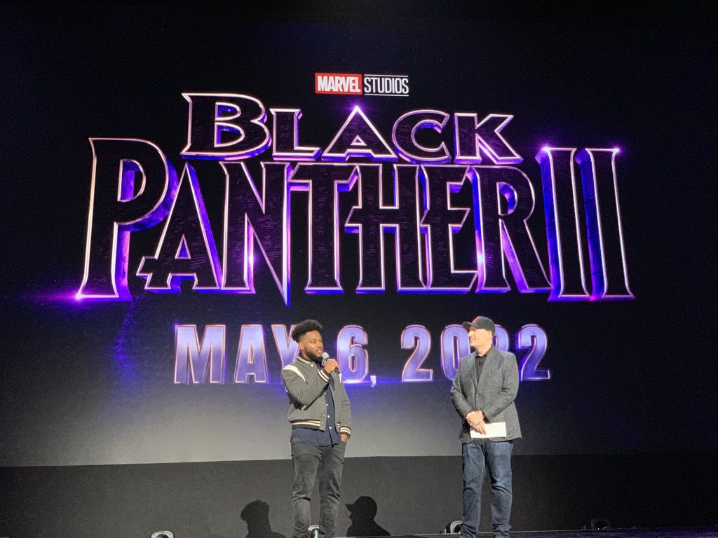 Black Panther 2, Release Date