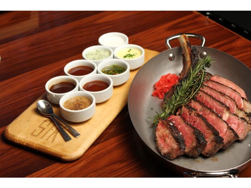 Stk Unveils Special Visit Orlando S Magical Dining Menu