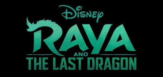 Raya And The Last Dragon, D23