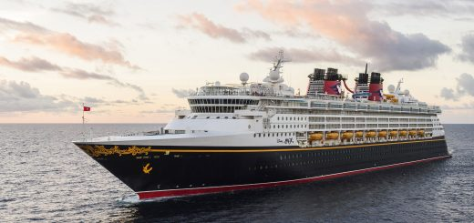 Disney Cruise vaccinated