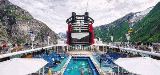 Disney Wonder 2-Night