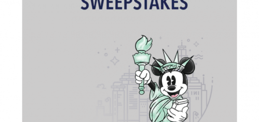 """There's Magic in Store"" Sweepstakes"