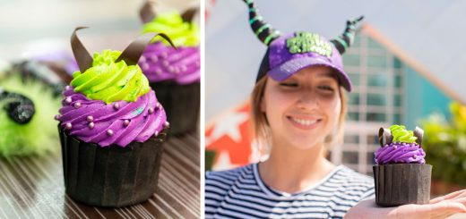 Maleficent treats