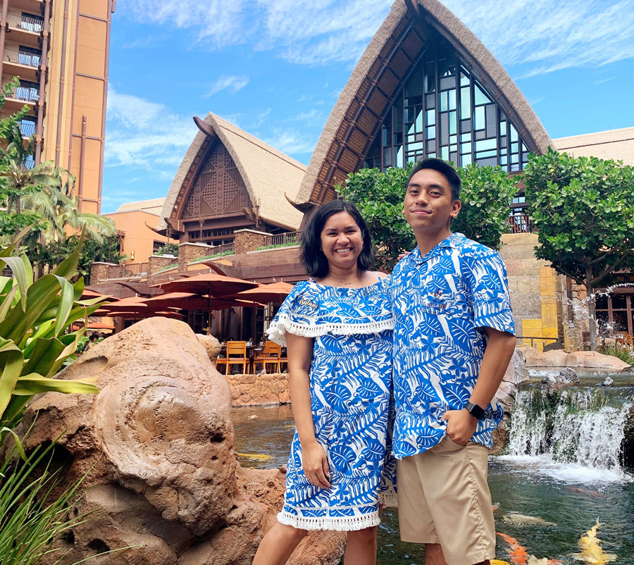 Aulani Collection