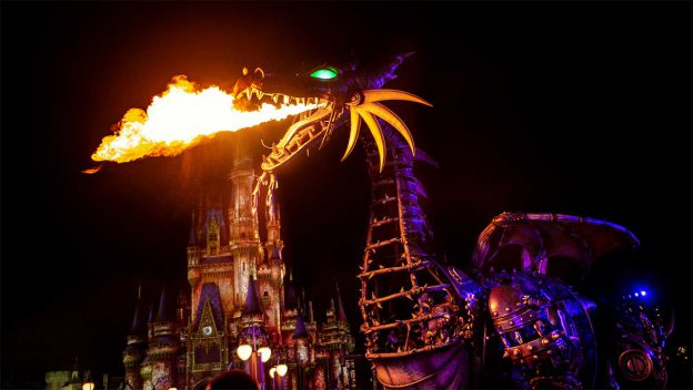 Villains After Hours