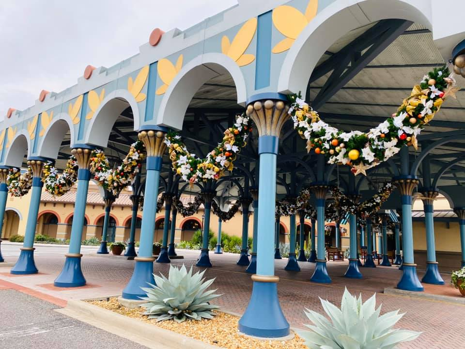 Coronado Springs holiday
