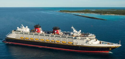 Disney Cruise Fall