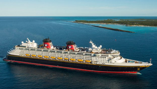 Disney Cruise from Florida
