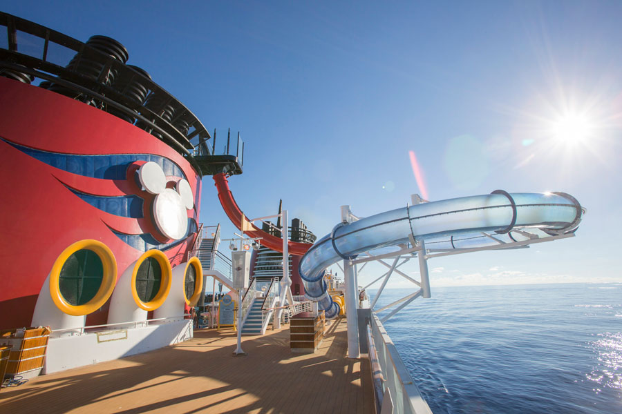 Disney Cruise Flexibility Option