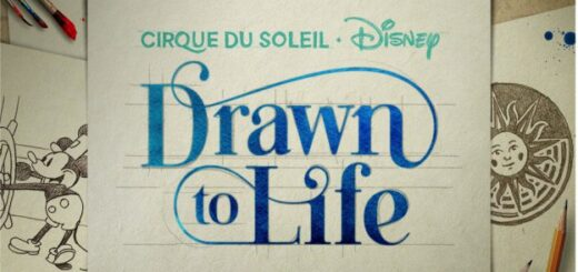 Drawn to Life opening