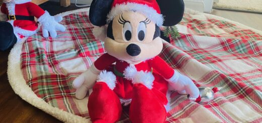 Minnie doll