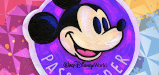 shopDisney Passholder discount