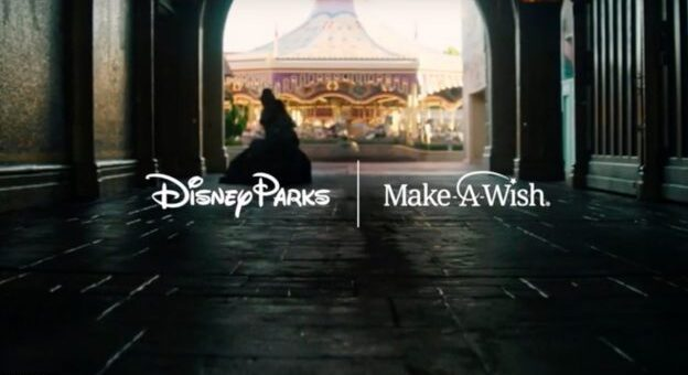 Disney Make-A-Wish Super Bowl
