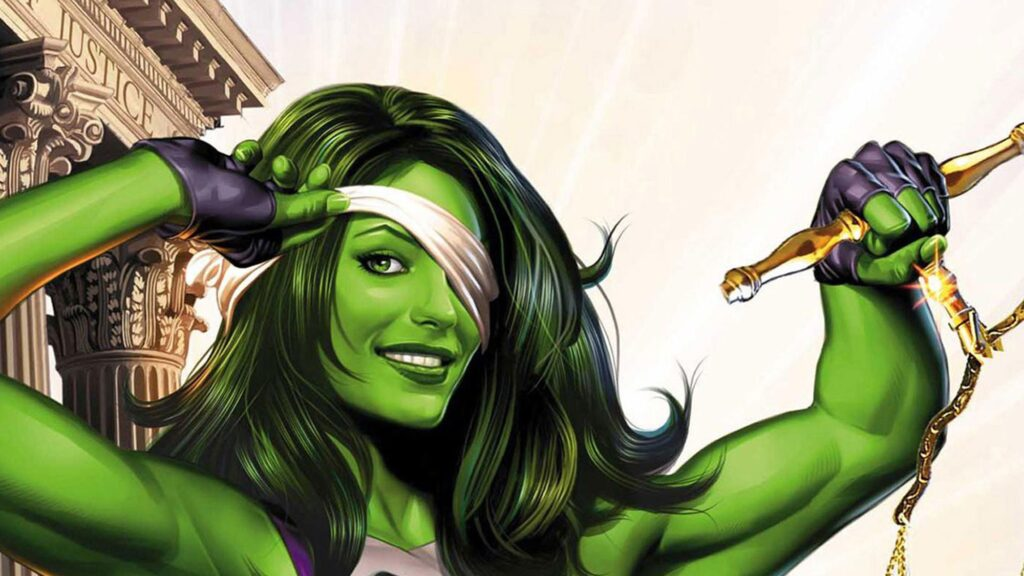Check Out All of the Upcoming Marvel Projects In The ...
