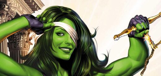 She-Hulk, Marvel, MCU