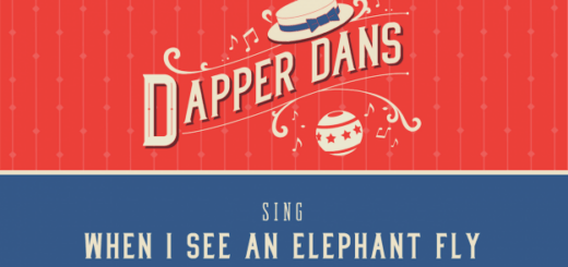 Dapper Dans Elephant Fly