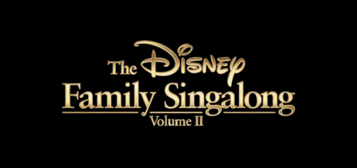 Disney Family Singalong II