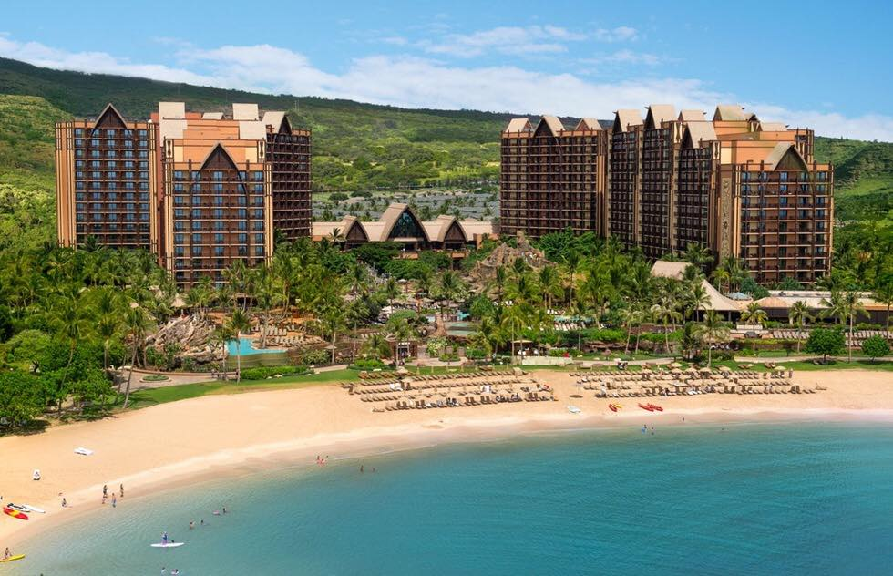 Aulani Early 2021 Discount