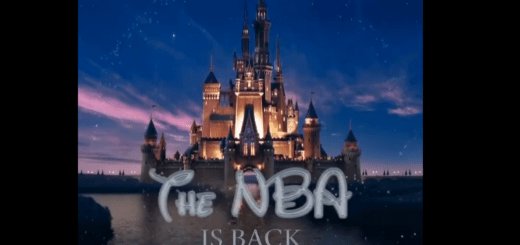 Disney NBA Players
