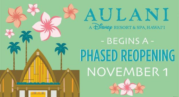Aulani cancellation and refund