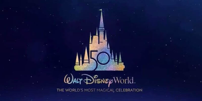 Disney 50th Anniversary