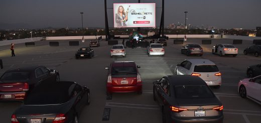 Bachelorette Drive-In Event