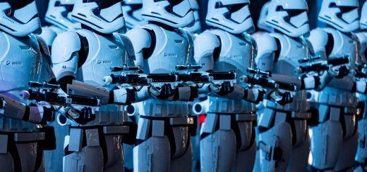 Stormtrooper Room